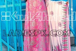 Designer Summer Lawn Collection 2013