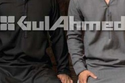 Gul Ahmed Menswear Collection Kurta & Shalwar Kameez