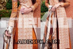Gul Ahmed Summer Collection 2013 Grils Kurta Volume 2