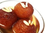 gulab jamun 150x110 Black Forest Cake Recipe in Urdu & English