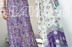 Gul Ahmed Lawn Collection 2013 with Prices