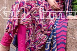 Gul Ahmed Silk Collection 2013 with Price