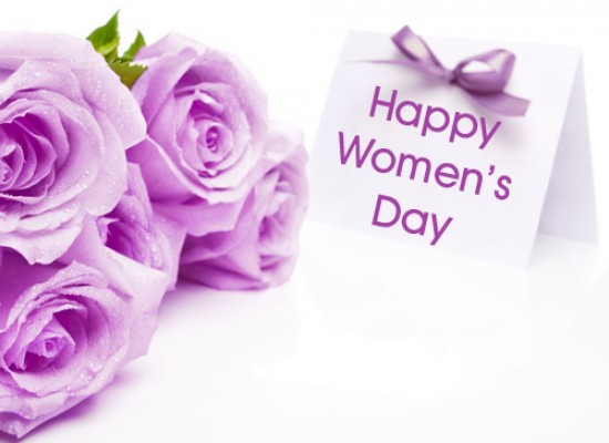 Happy Women's Day Cards 2013 Qoutes for Sister Mothers