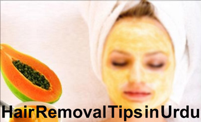homemade-tips-to-remove-unwanted-hair-on-face