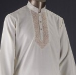 jj junaid jamshed men eid fancy party wedding kurta collection 2013 with price usd 671 150x148 Shalwar Kameez 2013 Designs For Men   Pakistan in Fashion