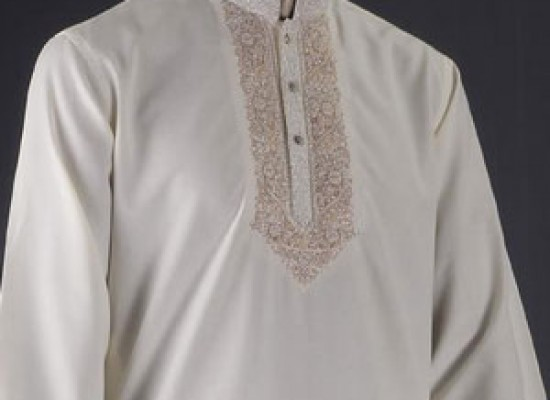 Fancy Party and Wedding Kurta for Men & Boys 2013 with Prices