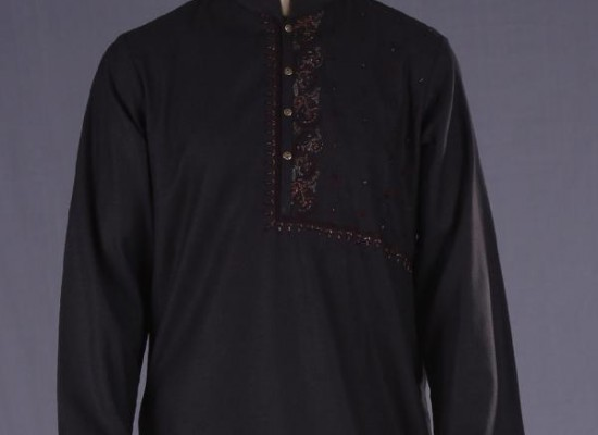 Junaid Jamshed Boys Eid Kurta Collection 2013 with Price Gents