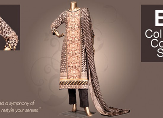 JJ. Junaid Jamshed Eid Collection 2013 for Women