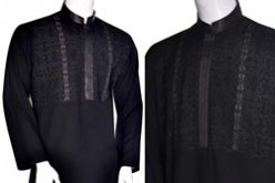 Junaid Jamshed Kurta Designs for Men 2013