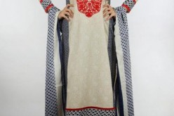 Latest Long Shirt & Kameez with Pajama Fashion 2014 for Girls