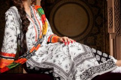 Khaadi Pret Indian Collection 2013 for Women & Girls