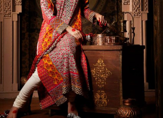 Indian Churidar Dresses Collection 2013 Kurta Tight Pyjama