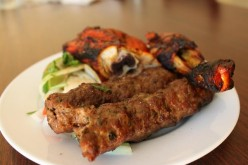 Bakara Eid Recipe of Seekh Kabab
