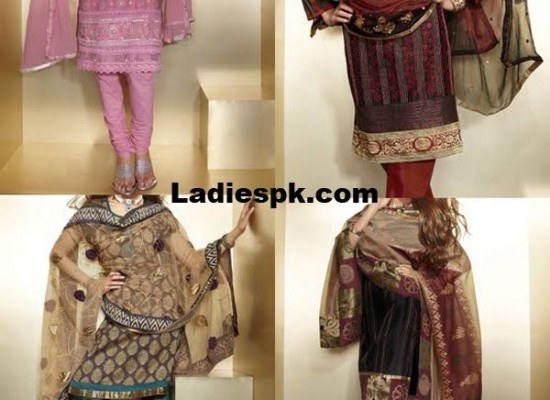Indian Salwar Kameez Designs for Girls