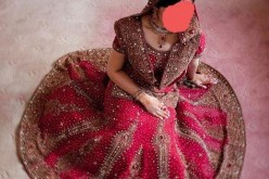 Latest Bridal Dresses Designs