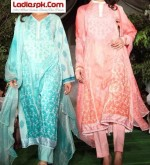 latest maria b lawn dresses 2013 kameez design for women 150x165 New Maria B Designer Summer Shalwar Kameez Designs 2013