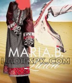 latest maria b summer lawn collection 2013 150x171 New Maria B Designer Summer Shalwar Kameez Designs 2013