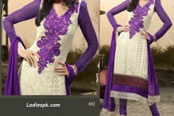 Indian Kameez Designs with Choori Pyjama