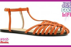 BATA Shoes Eid Collection 2013 Women's Sandals with Prices