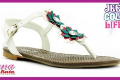 BATA Shoes Summer Collection 2013 Sandals for Girls, Women