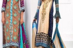 Libas Lawn 2013 Price Straight Long Shirts Designs for Girls
