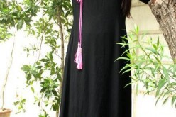 Long Kurti Designs & Kurta Fashion for Girls 2013