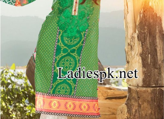 Maria B Eid Summer Lawn Collection 2014 with Price for Women