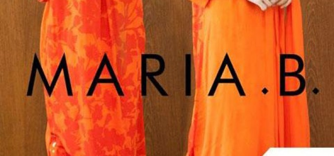 MARIA.B Summer Cotton Collection 2013 For Women with Price
