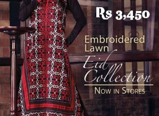 Mausummery Eid Collection 2013 for Women, Girls with Price