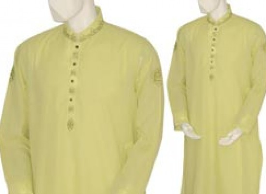 Gents Kurta Designs 2013 by Junaid Jamshed