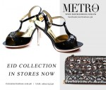 metro shoes eid collection 2013 for women and girls sandals 150x127 Metro Shoes Summer Collection 2013 with Prices for Women Girls
