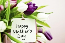 Happy Mother's Day SMS Wishes Greeting Cards