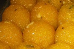 Moti Choor Kay Ladoo Recipe in Urdu by Noreen Amir