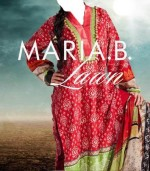 new maria b designs lawn collection 2013 150x171 New Maria B Designer Summer Shalwar Kameez Designs 2013