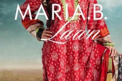 Latest Maria B Summer Lawn Collection 2013
