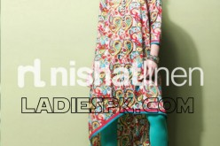 Gown Style Tights Pajama in Pakistan for Girls