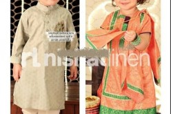 Eid Collection 2013 for Kids, Eid ul Fitr Cloths Boys & Girls