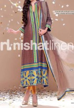 nishat pret ready to wear eid collection 2013 7 150x219 Nishat Linen Fancy Eid Collection 2013 Design for Women