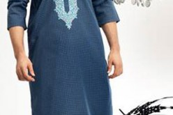 Nomi Ansari Eid Collection 2013 for Men, Kurta Shalwar Kameez