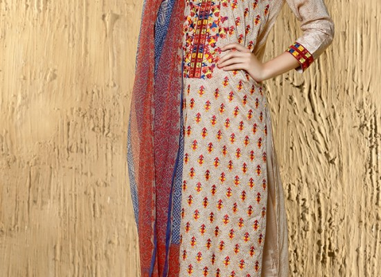 Eid Collection 2013 for Girls