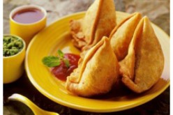 Masala TV Aloo samosa recipe