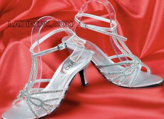 Stylo Shoes High Heels Sandals Collection 2013 Girls & Women