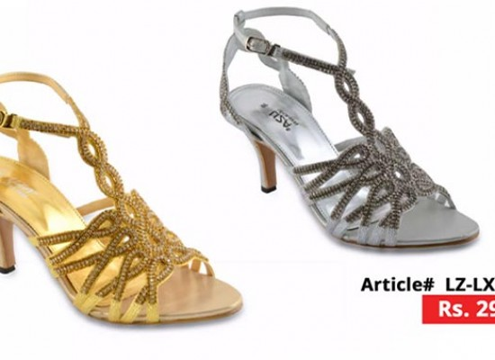 Servis Shoes Eid Summer Collection 2014 for Women with Prices