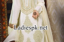 Shalwar Kameez Design Fashion 2014 Women Eid Dresses Collection