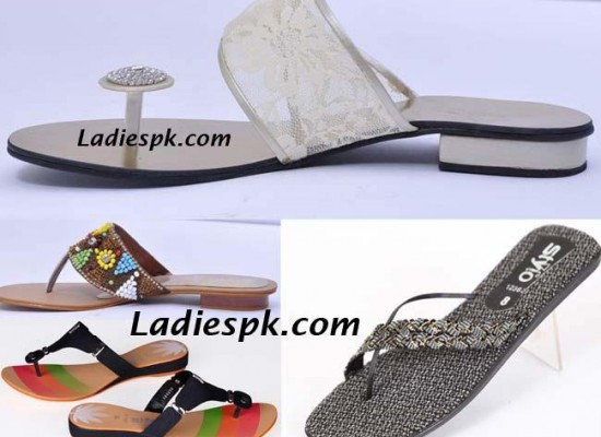 Stylo Shoes Latest Summer Collection 2013 for Girls Womem