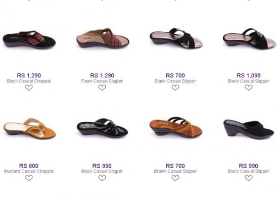 Stylo Shoes New Winter Collection 2014 Price for Women 2015