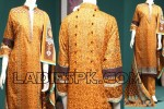 summer lawn prints 2013 2014 150x100 Angrakha Style Lawn Shirt Design, Kurta, Kameez Fashion 2013