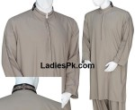 summer men kurta shalwar kameez designs 2013 150x123 Latest Shalwar Kameez Design for Men 2013