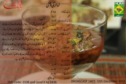 Tamatar ki Chutney Recipe  Urdu, English by Handi Masala TV