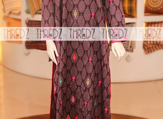 Thredz Eid Collection 2013 for Women & Girls with Prices